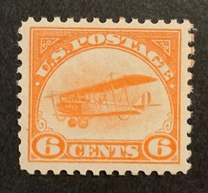 TDStamps: US Airmail Stamps Scott#C1 Mint NH OG