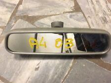 Specchio Retrovisore Interno Specchietto Audi A4 2002 2003 2004 2005 2006 2009
