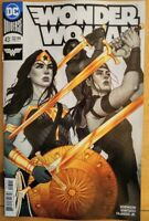 WONDER WOMAN #43b (2018 DC Universe Comics) ~ VF/NM Book