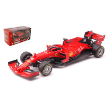 Burago Ferrari Sf90 Charles Leclerc 2019 N.16 Australian GP 1 43