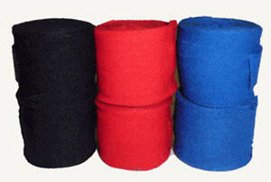 HANDWRAPS ALL COLORS - Adult PAIR, New. Free Shipping