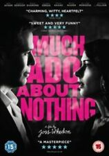 Much Ado About Nothing (DVD, 2013)