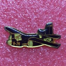 Pins Avion Bombardier MARTIN B-26 MARAUDER Bomber Plane Aviation Airplane