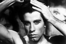 John Travolta As Tony Manero In Saturday Night Fever Combs Hair 24x36 Poster