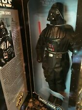 ~ Star Wars Collector Series ~ Darth Vader ~ 12In Figure ~ New In Box ~