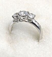 Diamond White White Gold Fine Jewellery