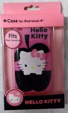 HELLO KITTY  CASE FOR iPOD TOUCH 4 (NEW IN PACK)