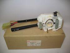 New OEM 1988-1995 Isuzu Rodeo Pickup Turn Signal Hazard Combination Switch Stalk