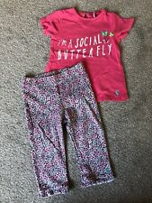 Joules Girls  9-12months Set