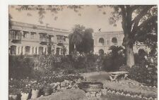 India, Hotel Cecil Annexe, Agra Postcard, B229