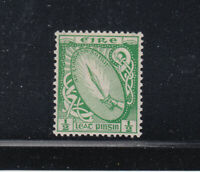 Ireland 1922-23   1/2 d  sword   Sc 65  VLH