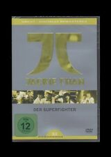 DVD DER SUPERFIGHTER 1 - COLLECTOR'S EDITION - JACKIE CHAN *** NEU ***