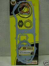 Aprilia Sr50 Sr 50 Liquide Lc Stealth Full Gasket Set