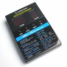 Hobbywing Multi-Function LED Program Card (30501003)