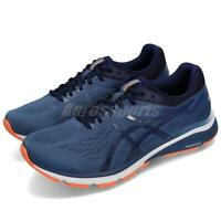 Asics GT-1000 7 4E Extra Wide Blue White Men Running Shoes Sneakers 1011A041-403