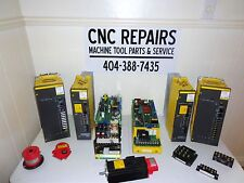 RECONDITIONED FANUC POWER SUPPLY BOARD ( A20B-1007-0200 )