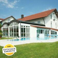 4 Tage Erholung Urlaub Kur Hotel Schatzberger Bad Füssing Bayern Kurzreise