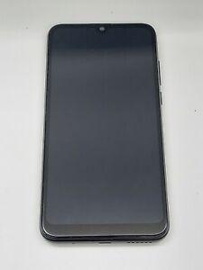 Tracfone Blu View 1 - 16GB - Black (Tracfone) *Check IMEI*