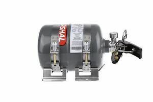 Lifeline Zero 360 2.25Kg FIA Novec Fire Marshal Mechanical Extinguisher System