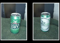 COLLECTABLE OLD AUSTRALIAN BEER CAN, TOOHEYS EXTRA DRY THE TABORATE