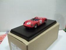 mad models sc1/43 ferrari 330p 1°motosport 1963 n.a.r.t. rodriguez factory bulit