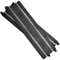 SCALEXTRIC Sport Track C8205 C8505 2x Extra-long Sport Straights 584mm