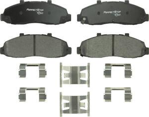 Disc Brake Pad Set-XLT Front Perfect Stop PS679M