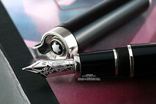 Montblanc Writers Edition Franz Kafka LE Fountain Pen - FACTORY TAPE SEALED!!