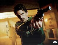ETHAN HAWKE Signed TRAINING DAY 11x14 Photo In Person Autograph JSA COA