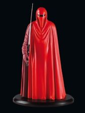 Star Wars ROYAL GUARD Elite statue~Attakus~Palpatine~Emperor~NIB