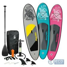 Surfboard stand up paddle tabla hinchable maona SUP 308 cm incluidos accesorios