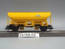 Trix 24168-02 On / Selbstentladewagen Type Fcs le Dbg # Neuf Emballage D'Origine
