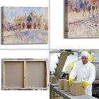 Renoir piazza san Marco Venezia quadro stampa tela dipinto telaio arredo casa