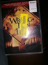 Wrong Turn 2 & 3  DVD