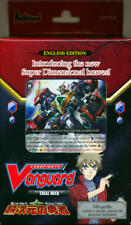 English CFV Vanguard VGE-TD12 Dimensional Brave Kaiser Trial Deck SEALED!^