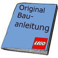 1 x Lego System Bauanleitung Creator 6in1 4891
