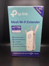 """TP-LINK AC1750 Wi-Fi Dual Band Range Extender - RE450 """"NEW"""""""