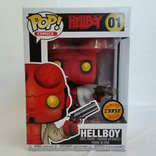 HELLBOY-Hellboy Vinyl Figure objet #39079 Funko POP Movies