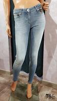 Denny Rose jeans jeggings push up art. 811SJ26001 mod. Iris collezione p.e. 2018