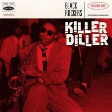 Killer Diller VINYL LP