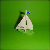 Playmobil - Ersatzteil - Segelboot Kinderspielzeug