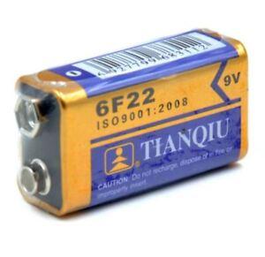 Tianqiu 9V Battery