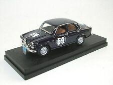 Alfa Romeo Giulietta No.69 Rally Acropolis 1959