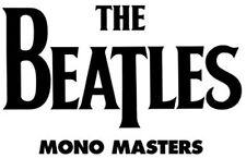 The Beatles - Mono Masters [New Vinyl] Mono Sound