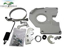 Complete handbrake hand chain brake set fits STIHL 038 038 AV 038 MAGNUM MS380