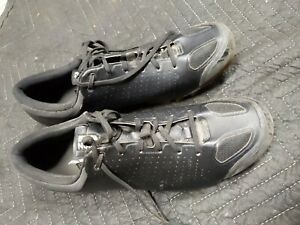 Specialized Recon Mixed Shoe Black. Size 45.5 or 11.5 US
