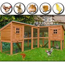 Kaninchenstall Hasenkäfig Kleintierstall Kaninchenkäfig Hasenstall Hühnerstall