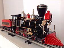 marx wm crooks custom train set