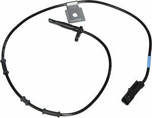 NOS OEM GM GMC Terrain Chevy Equinox Right Front ABS Wheel Speed Sensor 20811371