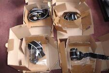 GENUINE PORSCHE 991 GTS SET OF 4 SEAT BELTS